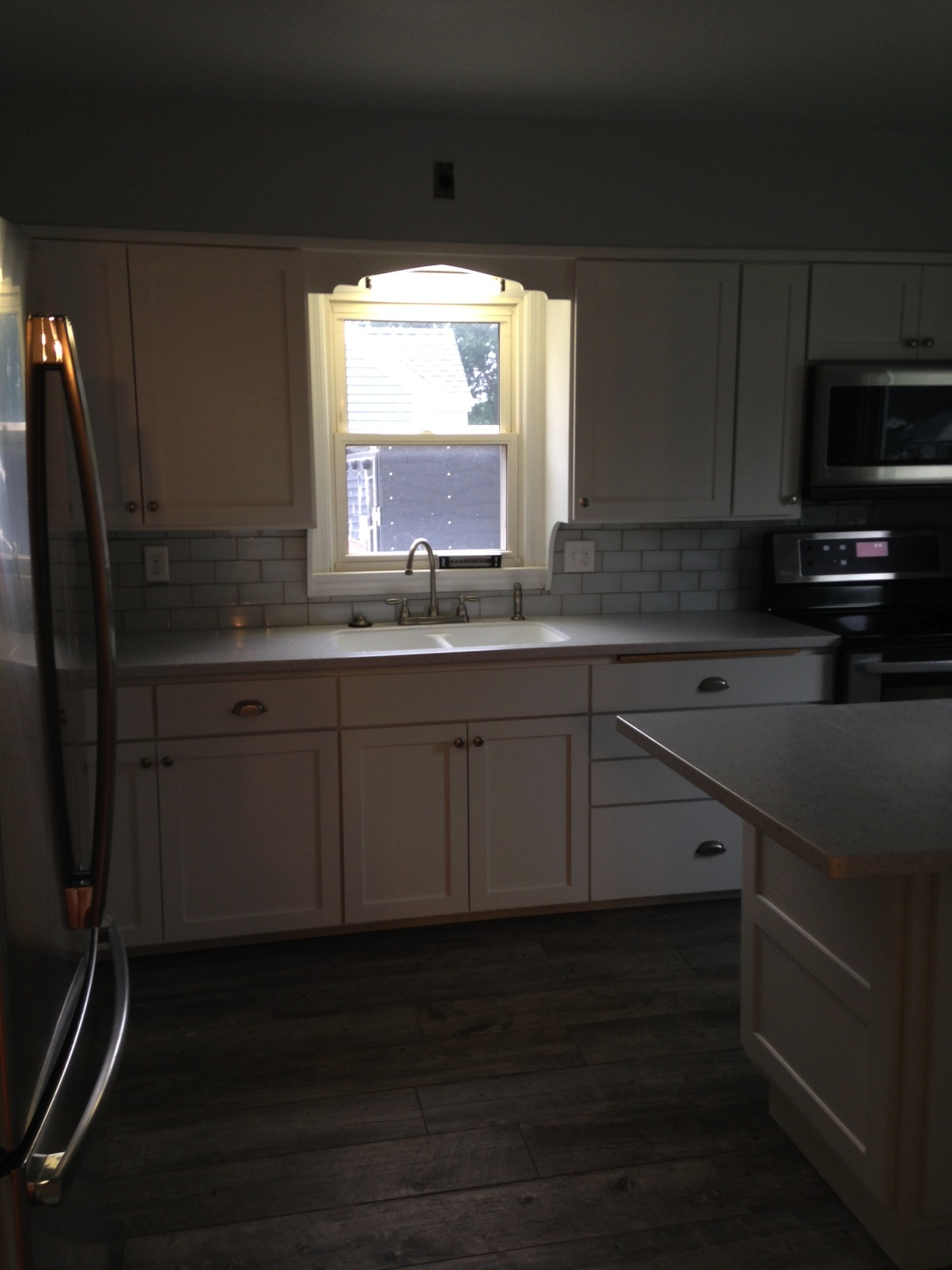 Kitchen Remodel After