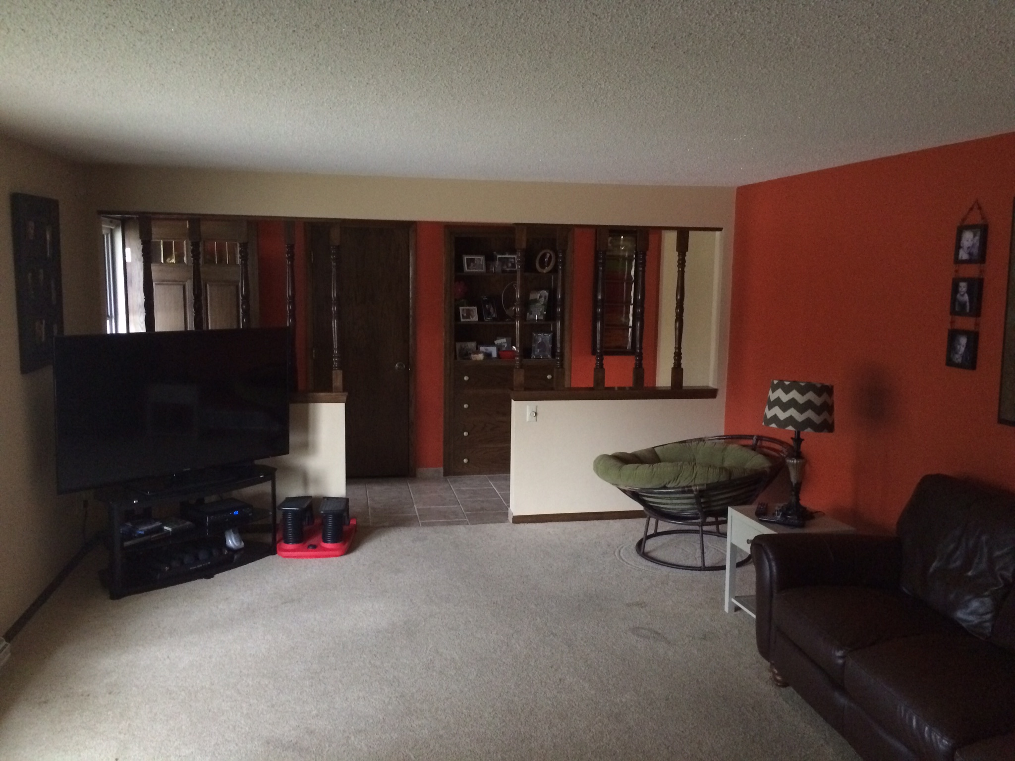 Interior Remodel Before 3