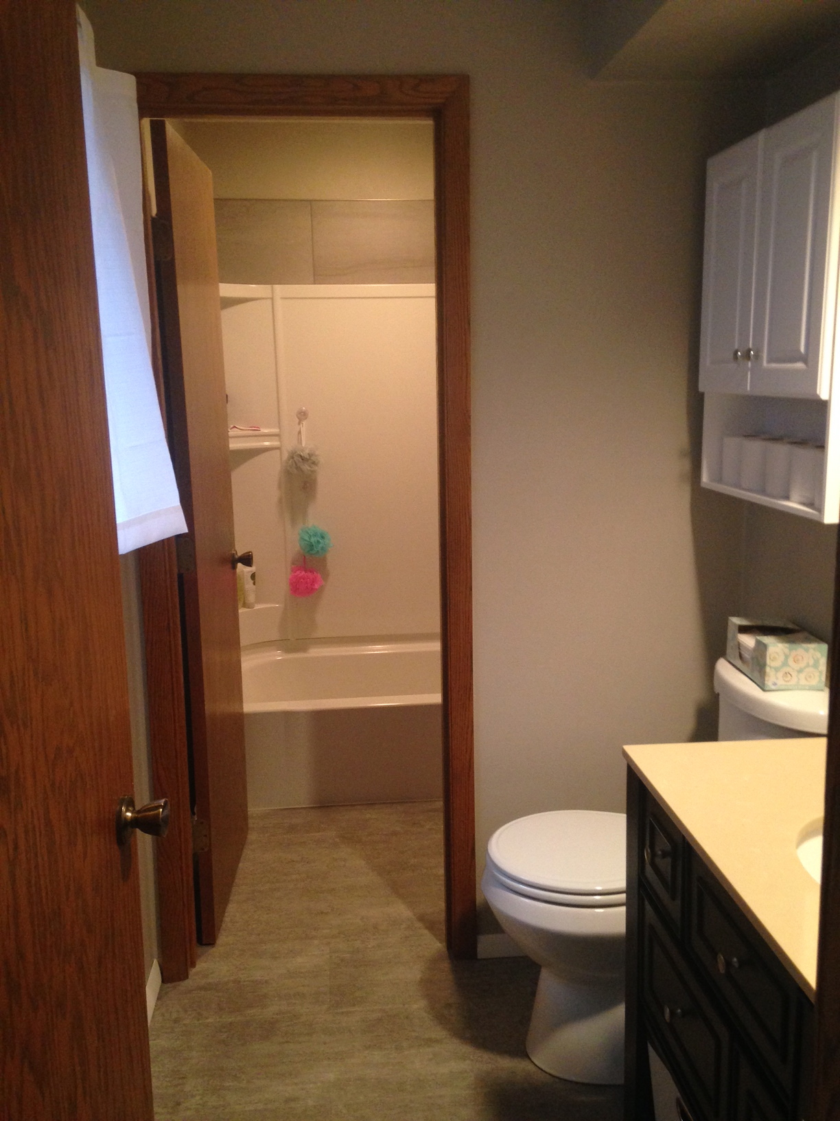 Double Bathroom Remodel 5
